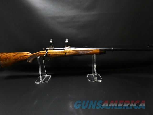 Dakota 76 Safari  Guns > Rifles > Dakota Arms Rifles