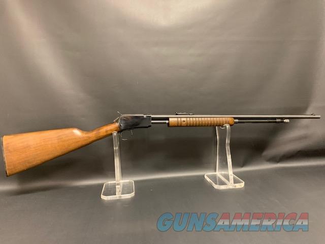 Winchester 62A  Guns > Rifles > Winchester Rifles - Modern Pump