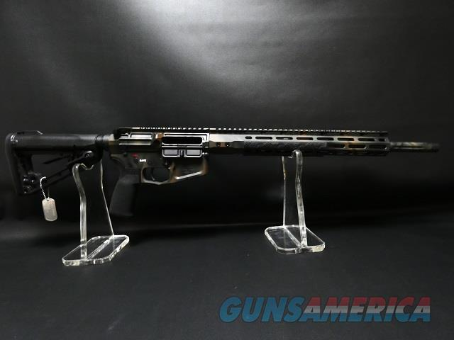 Wilson Combat Urban Super Sniper  Guns > Rifles > Wilson Combat Rifles