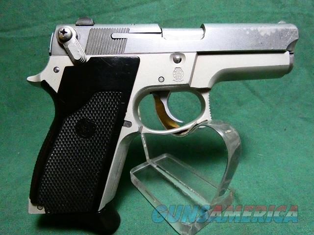 Smith & Wesson Model 669  Guns > Pistols > Smith & Wesson Pistols - Autos > Alloy Frame