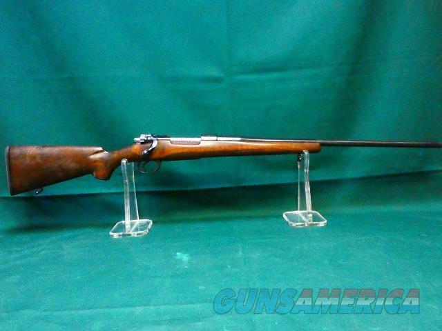 Mauser-Werke Chile modelo 1935  Guns > Rifles > Mauser Rifles > German