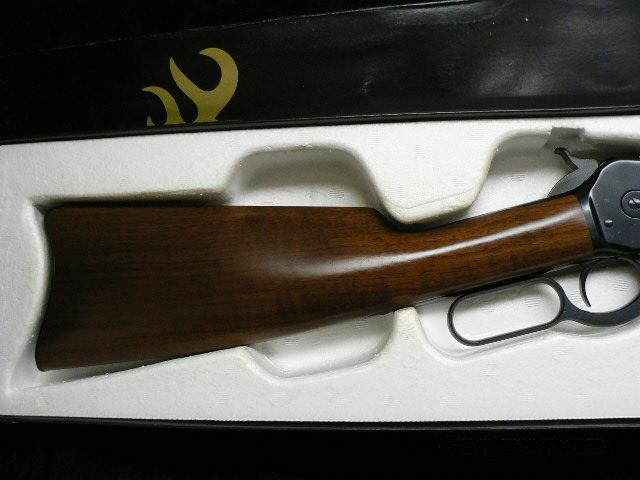 Browning 1886 Grade I Carbine 45-70  Guns > Rifles > Browning Rifles > Lever Action