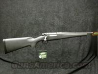 Remington Model Seven Synthetic 7mm-08  Guns > Rifles > Remington Rifles - Modern > Model 700 > Sporting