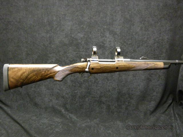 Dakota 76 Safari 375 H&H   Guns > Rifles > Dakota Arms Rifles