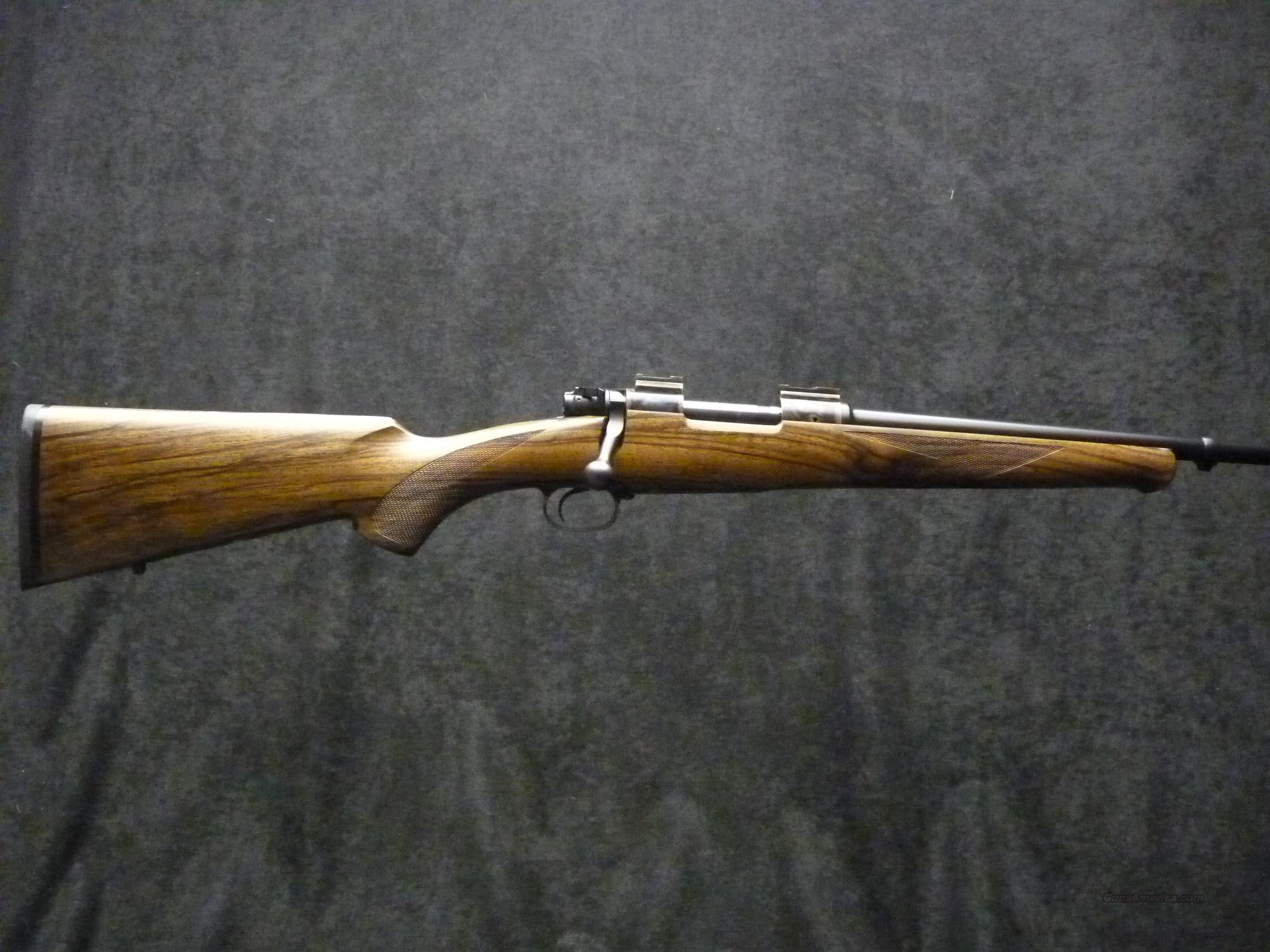 Dakota 76 Alpine Deluxe 250 AI  Guns > Rifles > Dakota Arms Rifles