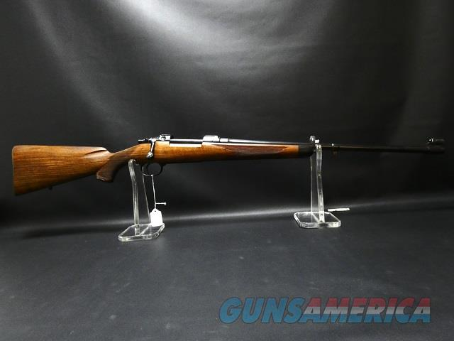BRNO (Clayton Nelson) ZKK-600  Guns > Rifles > BRNO Rifles