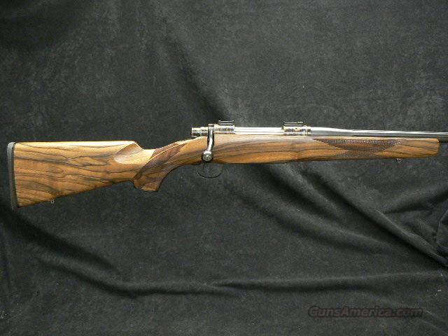 Cooper Model 52 GBF Classic 270 Win.  Guns > Rifles > Cooper Arms Rifles