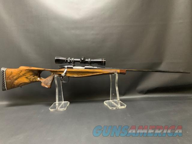 Harry Lawson 700 Custom  Guns > Rifles > Custom Rifles > Bolt Action