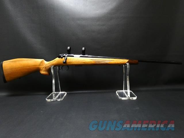 Kleingunther K-22  Guns > Rifles > Kleinguenther Rifles