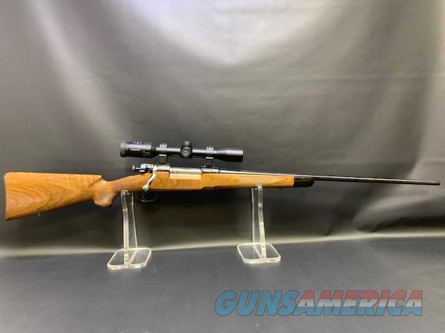 John Taylor Springfield Custom 03  Guns > Rifles > Custom Rifles > Bolt Action