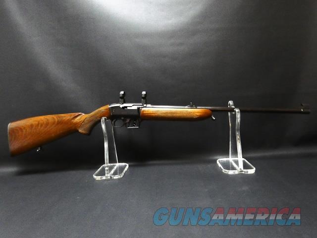 CZ-BRNO ZKM-611  Guns > Rifles > CZ Rifles