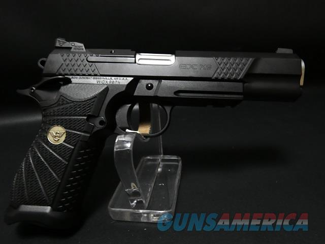 Wilson Combat EDC X9  Guns > Pistols > Wilson Combat Pistols