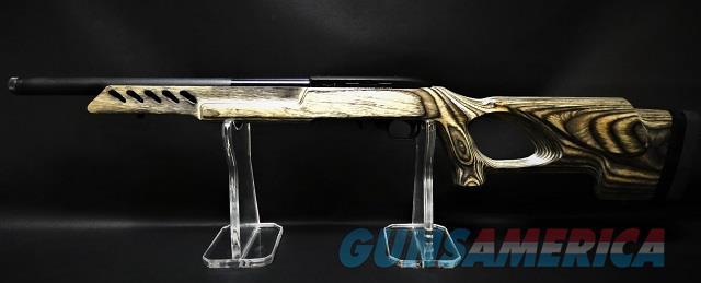 "Ruger 10-22-T-THB .22LR Semi Auto 16"" BBL  Guns > Rifles > Ruger Rifles > 10-22"