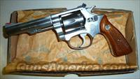 S&W Model 63   Guns > Pistols > Smith & Wesson Revolvers > Pocket Pistols