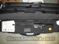 Knights Armament KAC SR25 EMC  Knight's Manufacturing Rifles