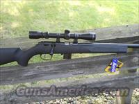 NIB!! MARLIN MODEL XT-17VRO .17HMR BOLT ACTION RIFLE WITH 3-9X32 SCOPE  Guns > Rifles > Marlin Rifles > Modern > Bolt/Pump