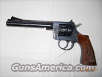 H&R MODEL 940 .22LR - 9 SHOT REVOLVER  Guns > Pistols > Harrington & Richardson Pistols