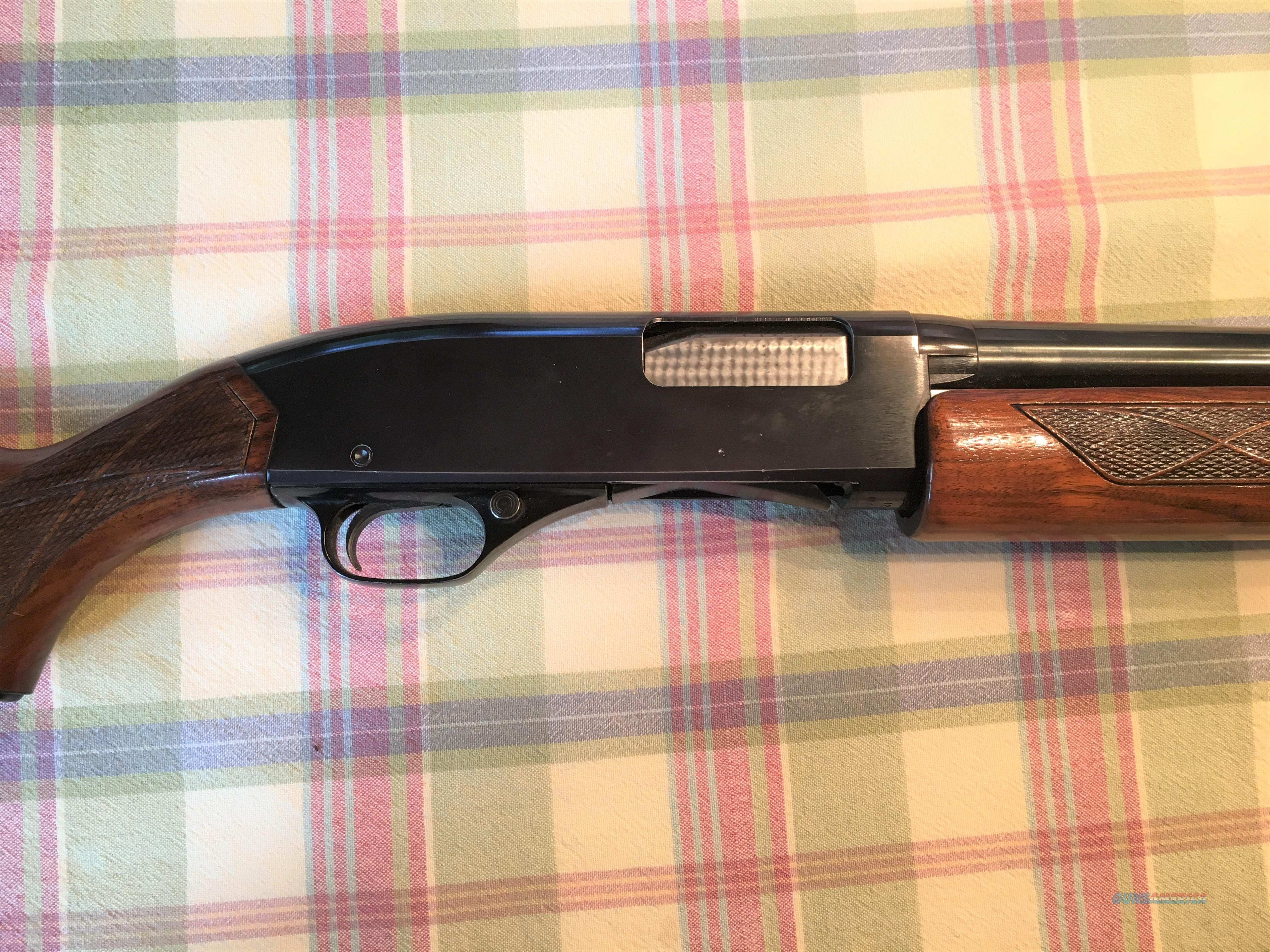 """PRICE REDUCED!! WINCHESTER MODEL 1200 .12 GA. 3"""" FULL PUMP SHOTGUN  Guns > Shotguns > Winchester Shotguns - Modern > Pump Action > Hunting"""