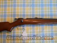RARE!! WINCHESTER MODEL 67 .22 CAL. SINGLE SHOT RIFLE  Winchester Rifles - Modern Bolt/Auto/Single > Single Shot