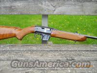 BRNO ARMS - MODEL ZKM-611 - .22 MAG. - SEMI-AUTO RIFLE  Guns > Rifles > BRNO Rifles