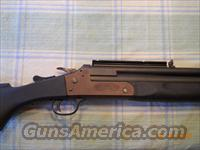 RARE!! SAVAGE MODEL 24F .22 HORNET/.12 GUAGE COMBO GUN  Guns > Rifles > Savage Rifles > Other