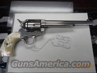 1884 COLT SINGLE ACTION REVOLVER .45 LONG COLT  Guns > Pistols > Colt Single Action Revolvers - 1st Gen.