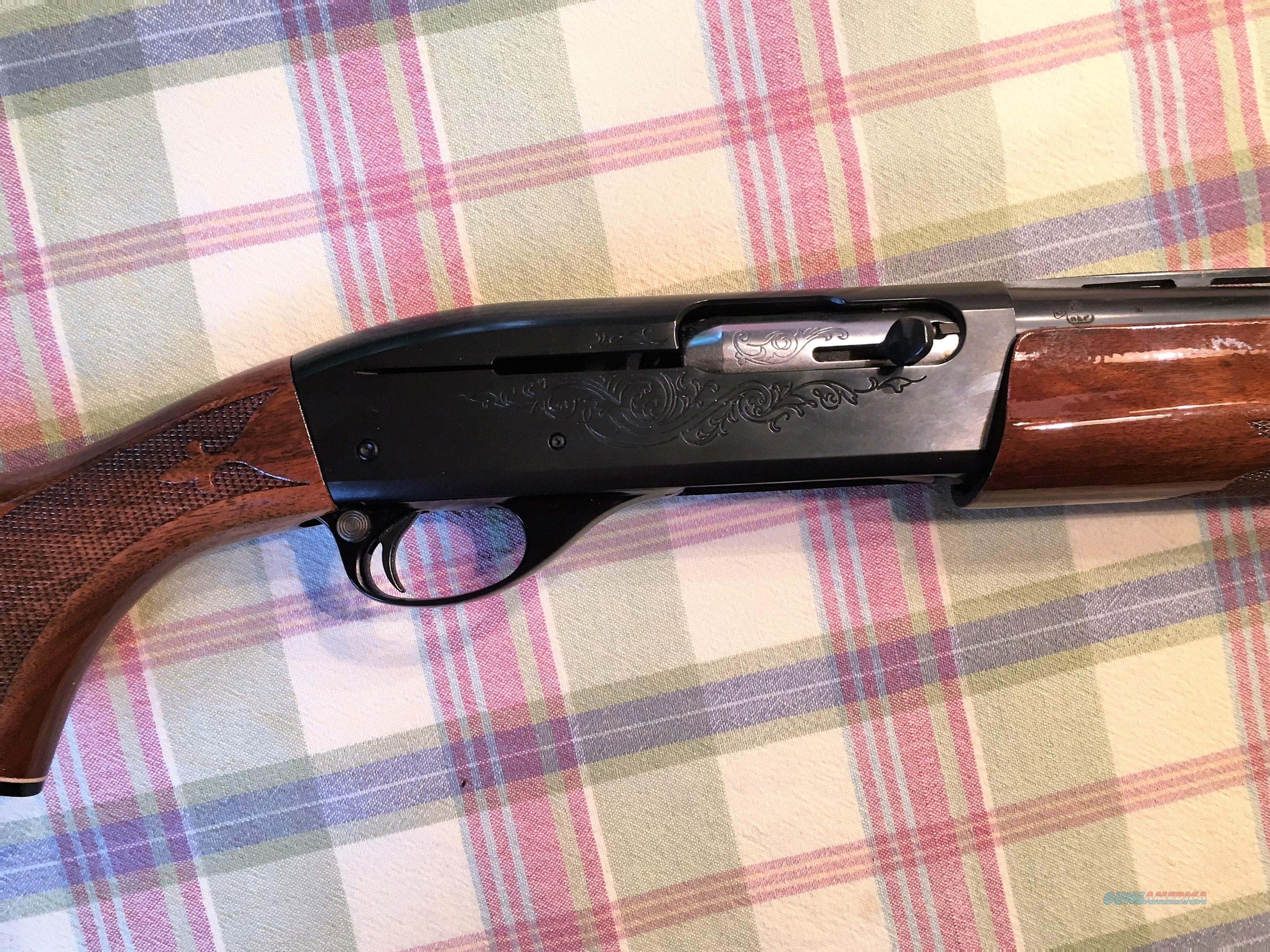 PRICE REDUCED!! REMINGTON MODEL 1100LT-20 .20 GA. SEMI-AUTO SHOTGUN  Guns > Shotguns > Remington Shotguns  > Autoloaders > Hunting
