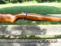 REMINGTON SCOREMASTER MODEL 511 .22 CAL. BOLT ACTION RIFLE  Guns > Rifles > Remington Rifles - Modern > .22 Rimfire Models