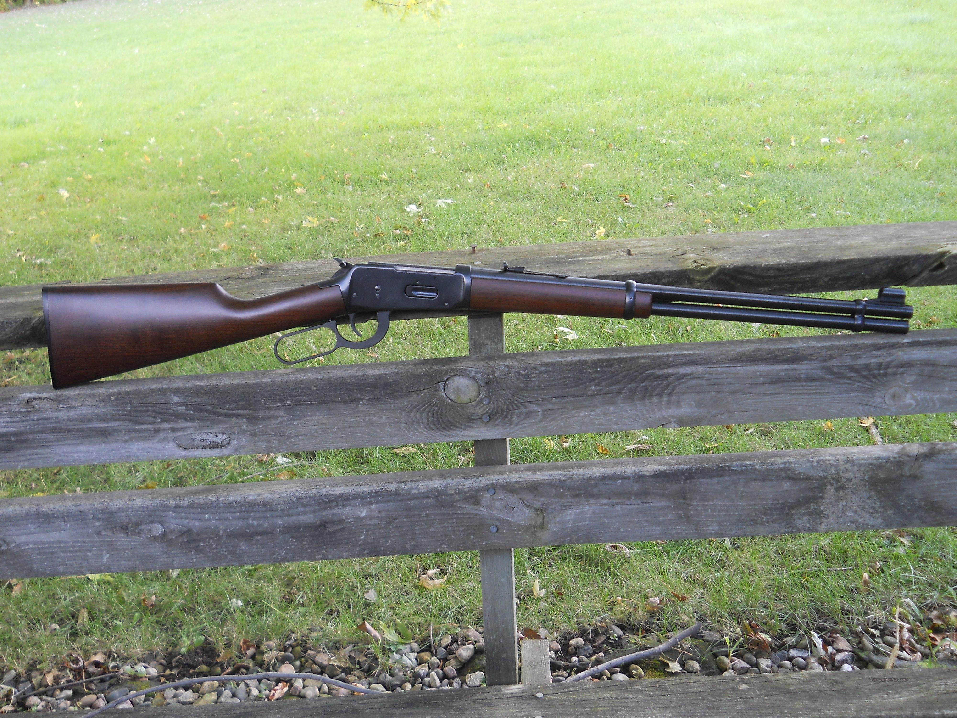 99% WINCHESTER MODEL 94AE .30-30 LEVER ACTION RIFLE  Guns > Rifles > Winchester Rifles - Modern Lever > Model 94 > Post-64