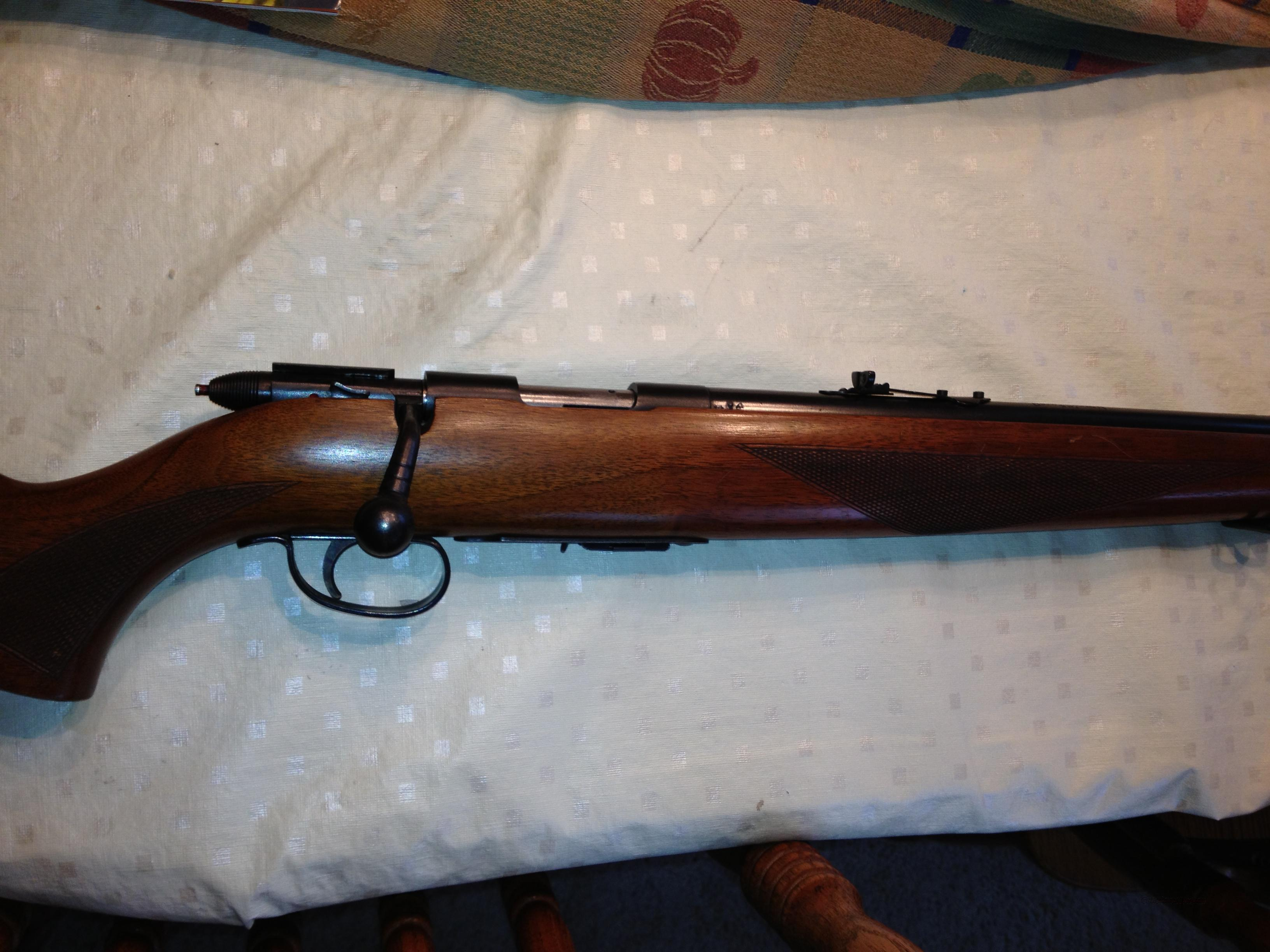 "REMINGTON MODEL 513-S SPORTER ""MATCHMASTER"" .22LR BOLT ACTION RIFLE  Guns > Rifles > Remington Rifles - Modern > .22 Rimfire Models"