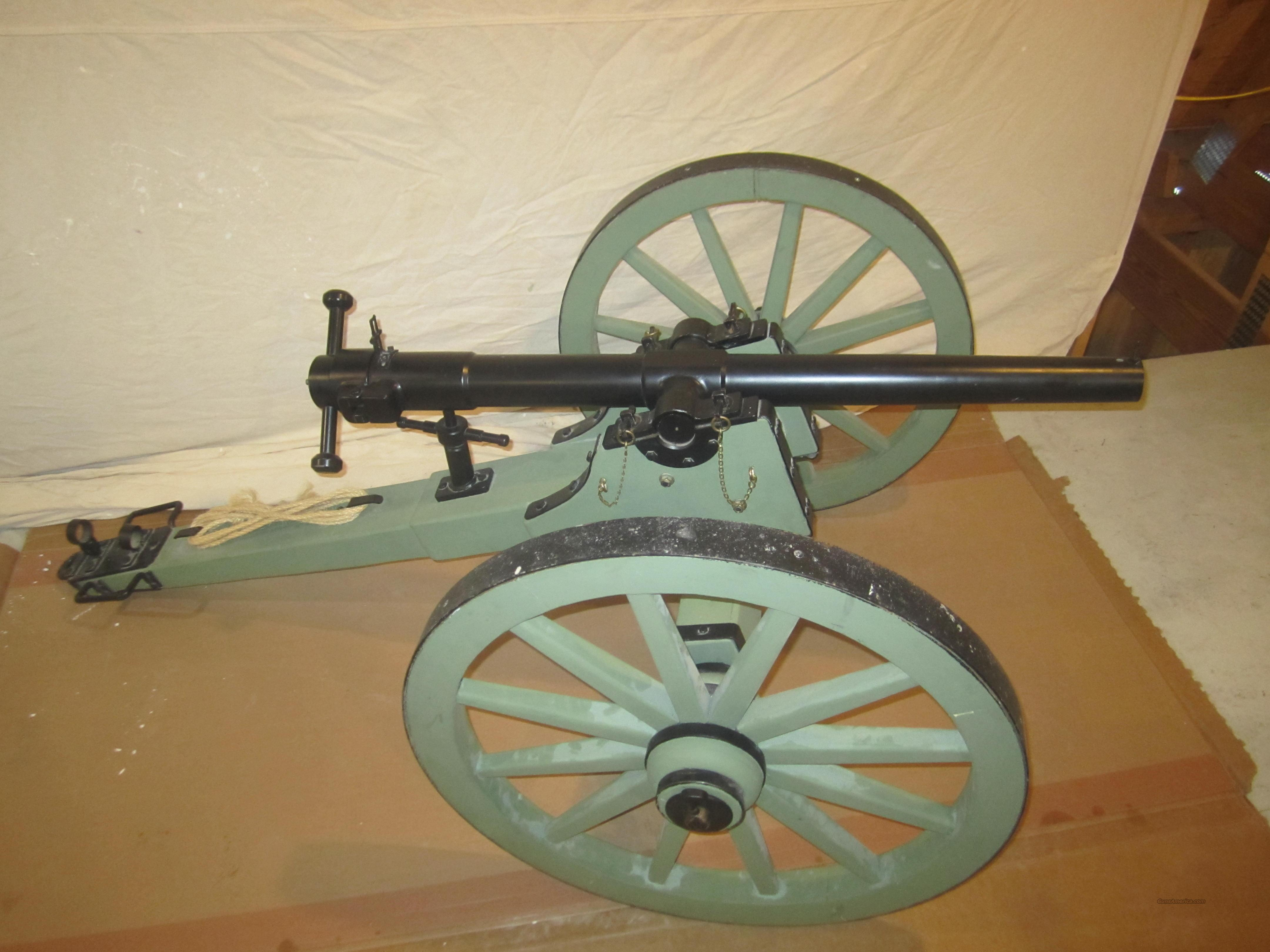 CANNON FOR SALE  Guns > Rifles > Cannons > Modern Replica