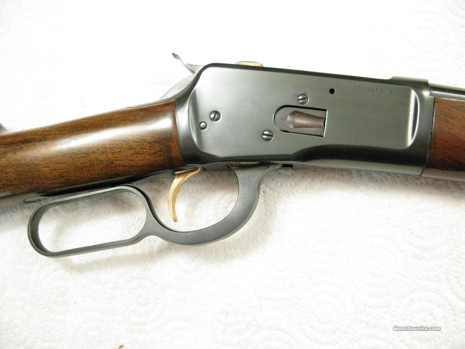 B-92 .44 Magnum Lever Action Carbine 98/99%    Guns > Rifles > Browning Rifles > Lever Action