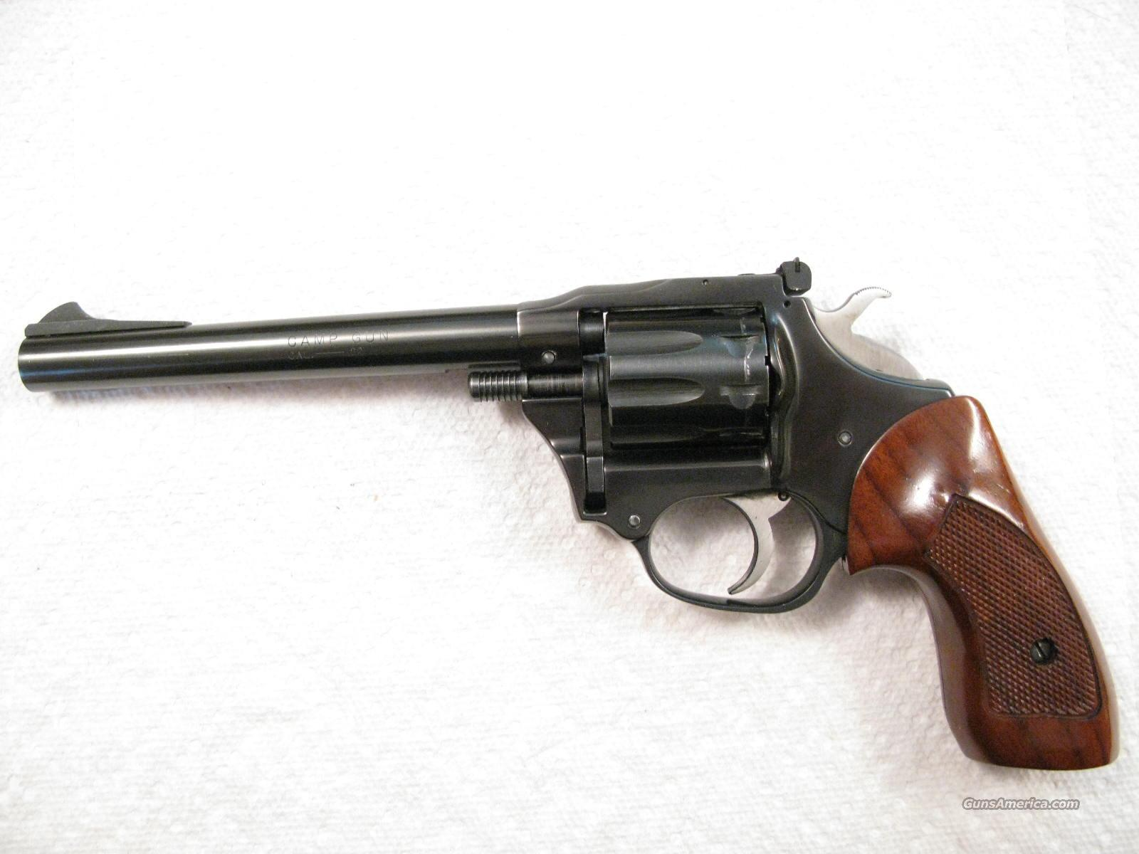 camp gun 6 22 lr 9 shot for sale