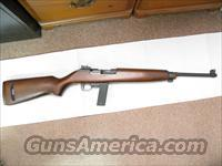 Iver Johnson .22 Lr M-1 Carbine  Guns > Rifles > Military Misc. Rifles US > M1 Carbine