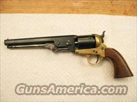 octagon barrel eig navy colt