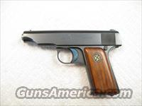 Ortgies .32 ACP German Pre-WWII Pocket Pistol  Guns > Pistols > Ortgies Pistols