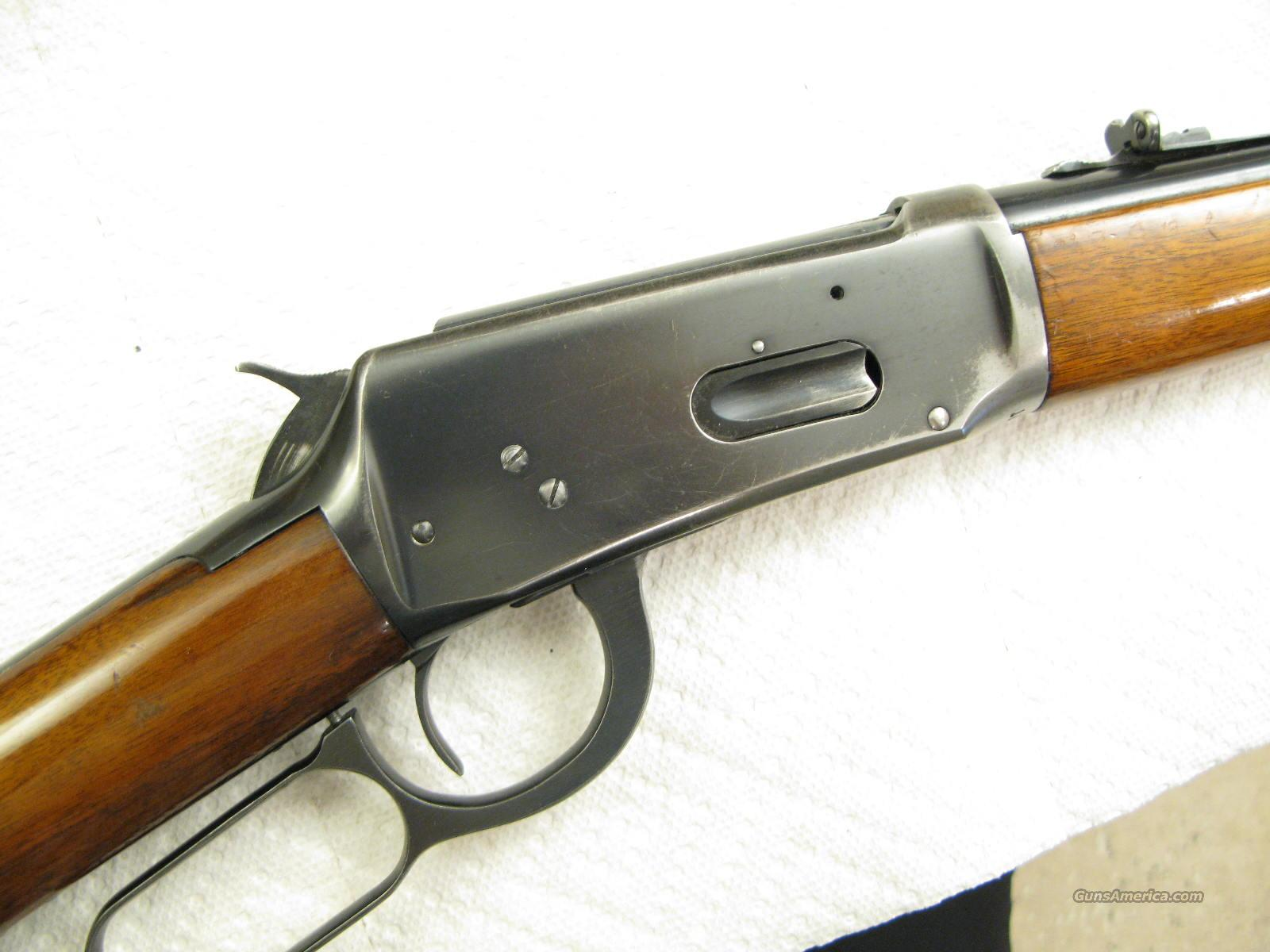 Model 94 Pre-64 30-30 Carbine from 1951 Nice  Guns > Rifles > Winchester Rifles - Modern Lever > Model 94 > Pre-64