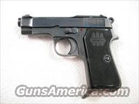 Beretta M-1934 .380 ACP World War II Nazi  Guns > Pistols > Military Misc. Pistols Non-US