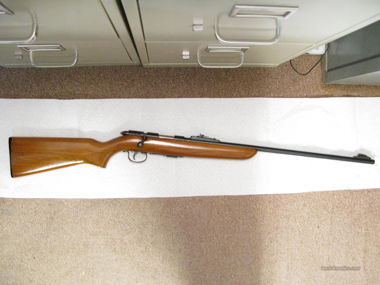 "M-511-X 24"" Rifle .22 LR Clip Feed Bolt Action Unfired  Guns > Rifles > Remington Rifles - Modern > .22 Rimfire Models"