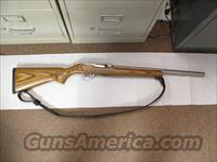 Model 10-22 .22 Lr Hammer Forged Heavy Barrel Target Model  Guns > Rifles > Ruger Rifles > 10-22