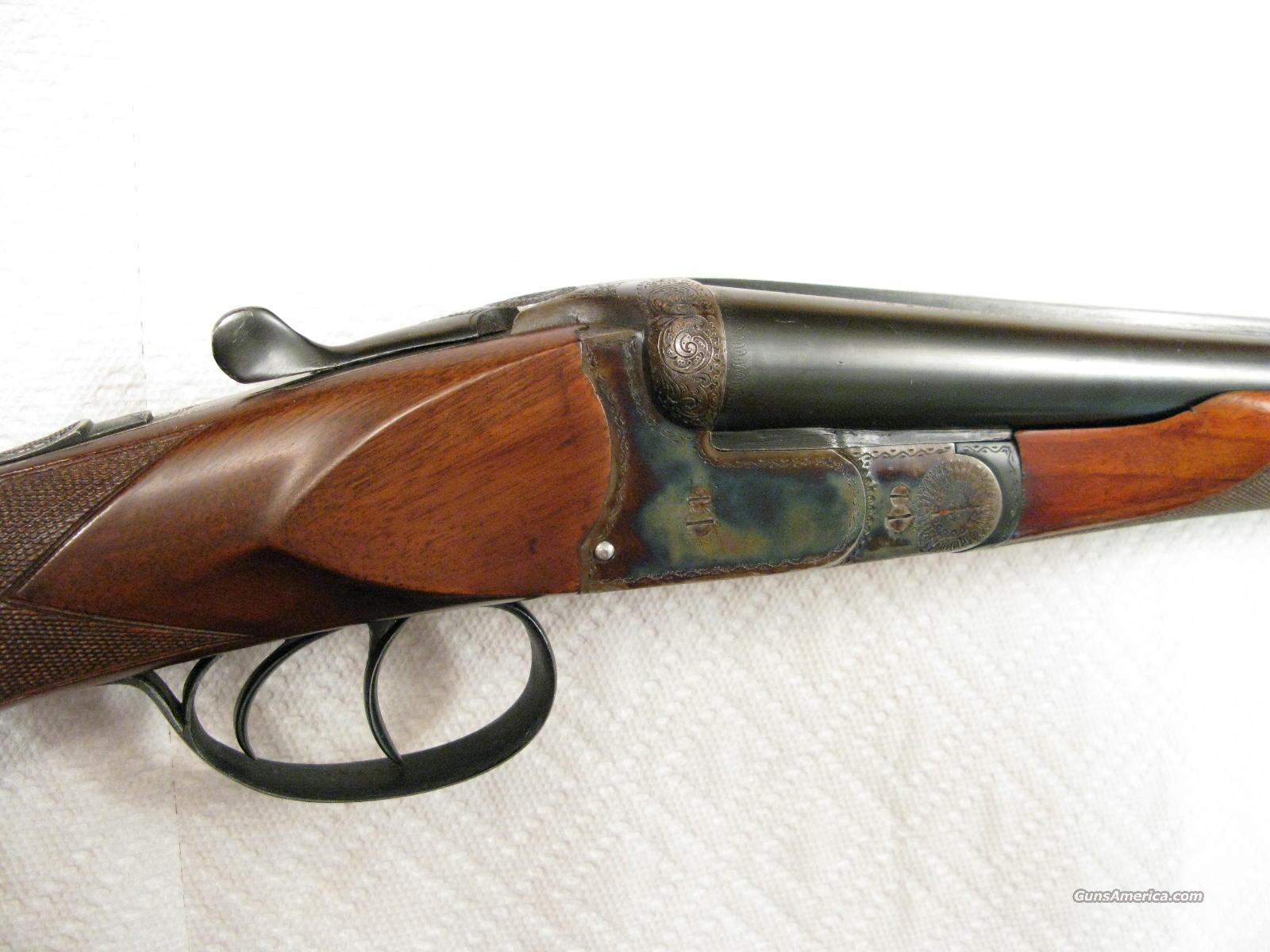 "Prandelli-Gasperini 20 Ga. 26"" IC/Mod Near Mint  Guns > Shotguns > Double Shotguns (Misc.)  > Italian"