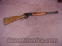 Marlin Model 1894S .41 Magnum  Guns > Rifles > Marlin Rifles > Modern > Lever Action