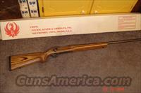 "Ruger 77VT MKII .22PPC Stainless 26""BBl  Guns > Rifles > Ruger Rifles > Model 77"