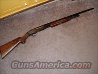 Browning Mod.42 GD1 .410Ga. NIB  Browning Shotguns > Pump Action > Hunting