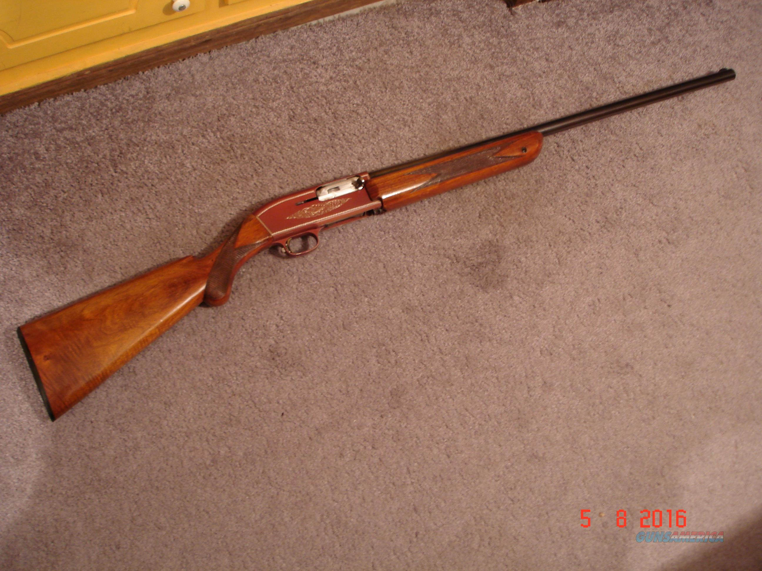 Browning Twelvette In Blue 78