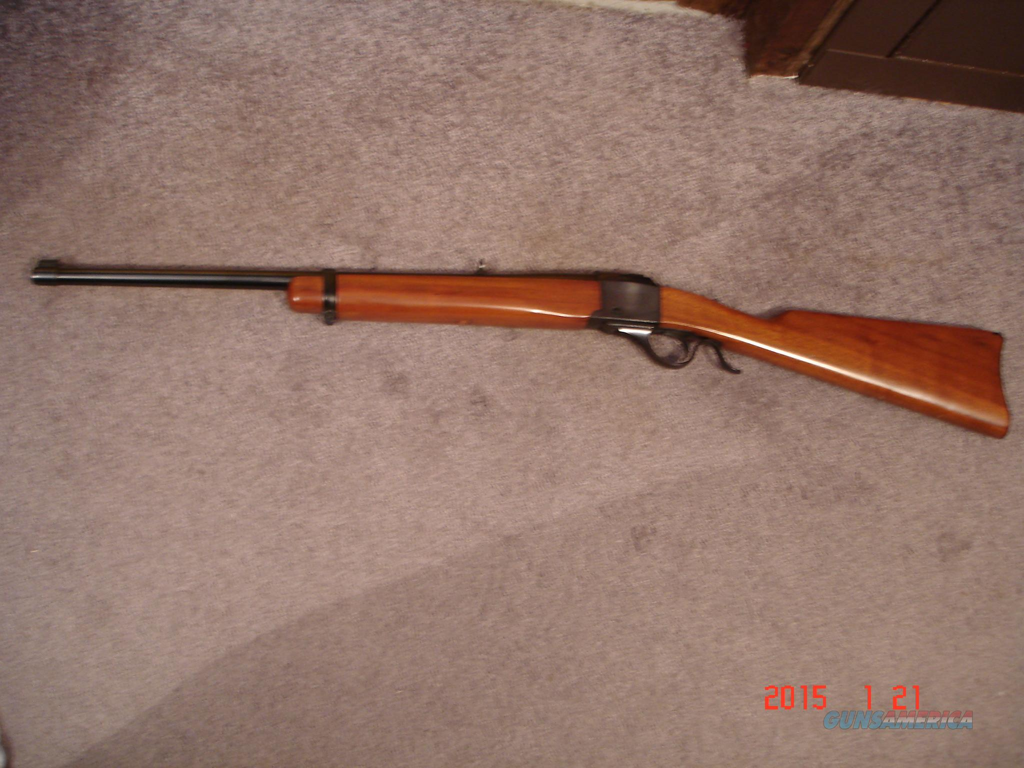 Ruger #3 .375Win. Near Mint  Guns > Rifles > Ruger Rifles > #1 Type