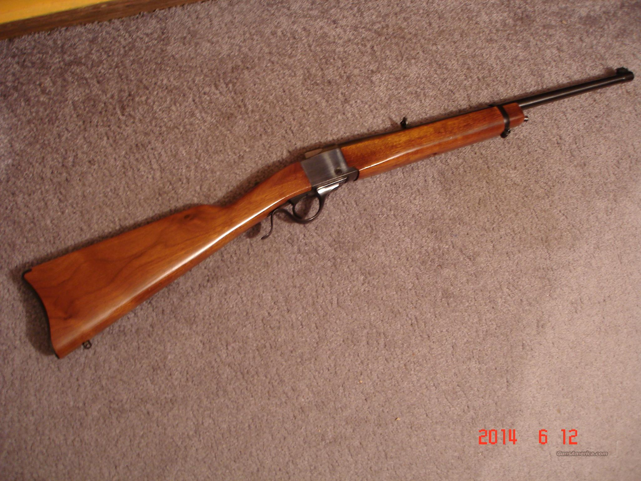Ruger #3  .375Win. Excellent  Guns > Rifles > Ruger Rifles > #1 Type