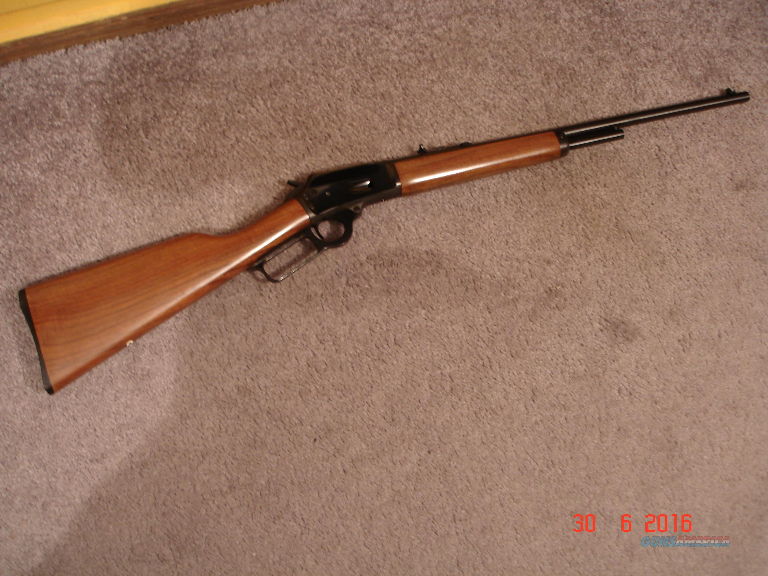 Marlin Mod.1894CL .32/20 Win. NIB Lever Action Carbine  Guns > Rifles > Marlin Rifles > Replica