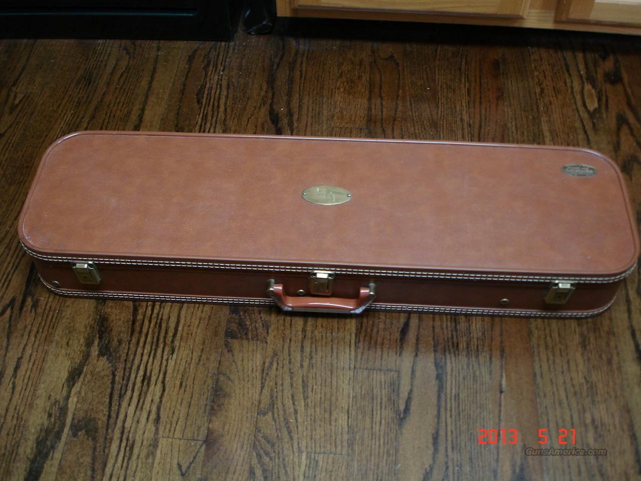 Browning Air-ways Superposed hard case  Non-Guns > Gun Cases