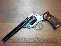 "H&R .22 SPECIAL 6""   Guns > Pistols > Harrington & Richardson Pistols"
